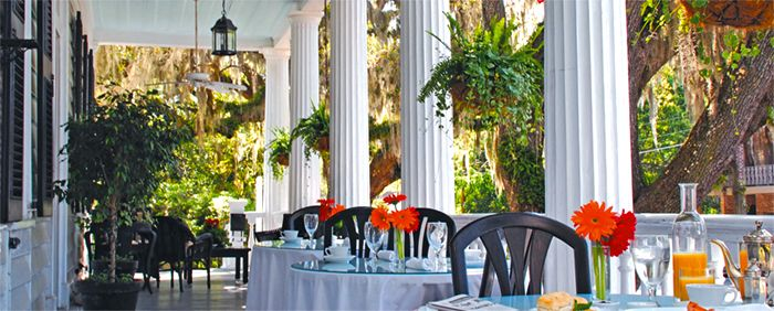 Beaufort, South Carolina: Where to Stay   Southern Realty News