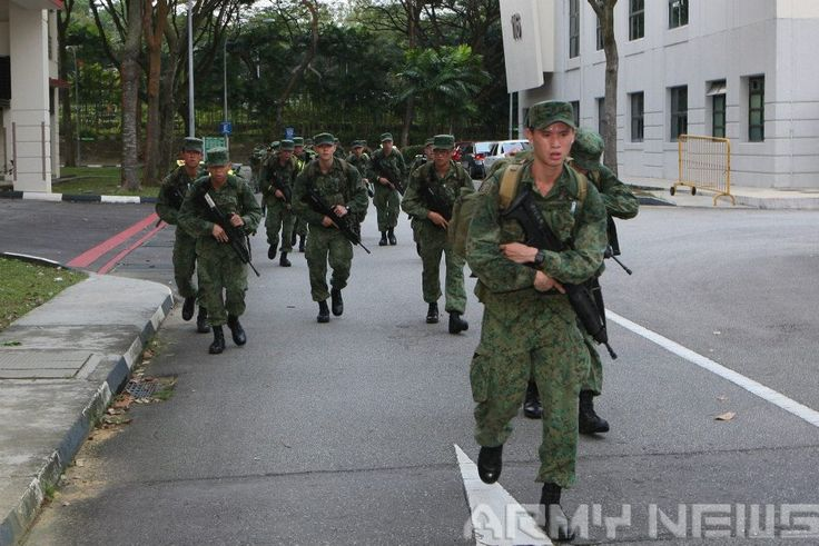 Pictures of Singapore Armed Forces - Page 139
