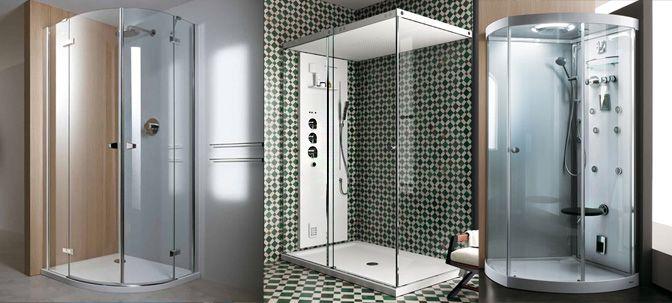 Box Doccia: marche, modelli, prezzi, recensioni e offerte. La guida a come scegliere le migliori cabine doccia.