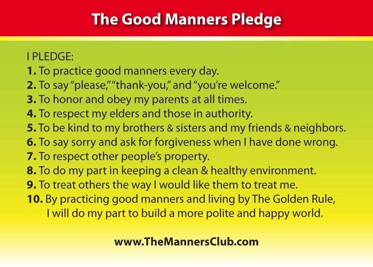 good manners decorum Good manners are an outward sign of inward grace, a harbinger of nicely judged moral actions, warmly reflecting decency in thought and by.