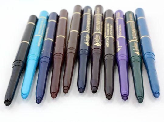 Jordana Easyliner Retractable Pencils