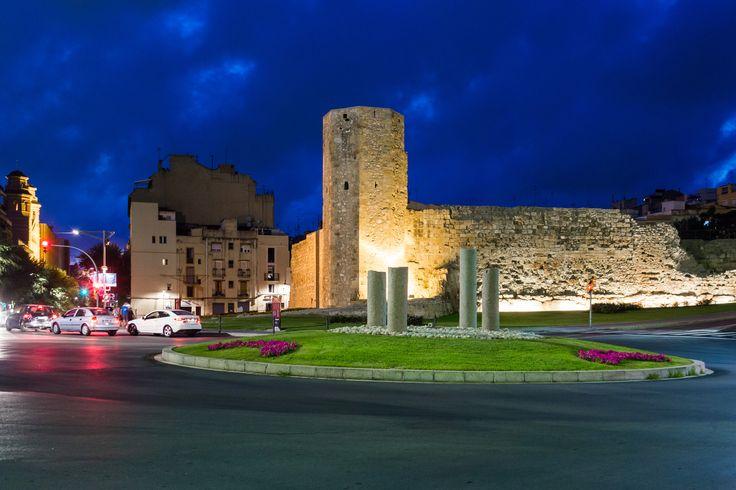 Roman Circus - Tarragona by Luca Quadrio on 500px