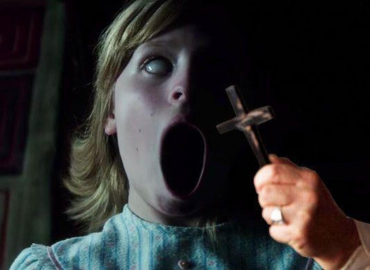 Rituale per Esorcismo