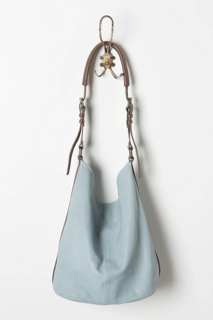 White Nights Bucket Bag - Anthropologie.com: Buckets, Nights Bucket, Bag Anthropologie, Shoes Bags, Products, Bucket Bag