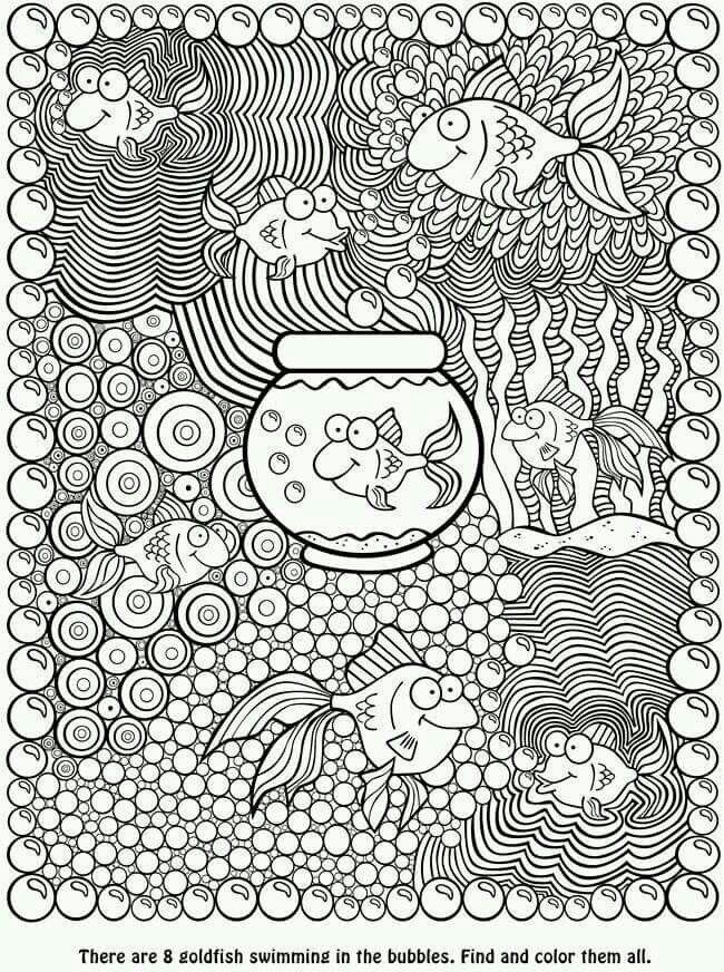17 best mandalas images on Pinterest | Mandalas, Malbücher und ...