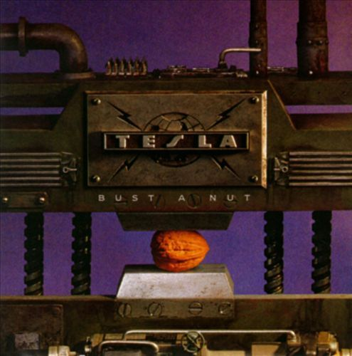Bust a Nut - Tesla | Songs, Reviews, Credits | AllMusic