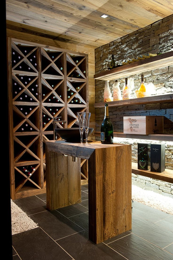 best 25 wine cellar design ideas on pinterest cellar home wine cellars and cellar design. Black Bedroom Furniture Sets. Home Design Ideas