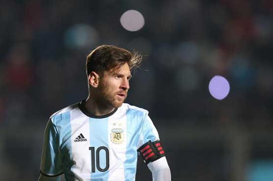 Lionel Messi takes back retirement decision from International Football