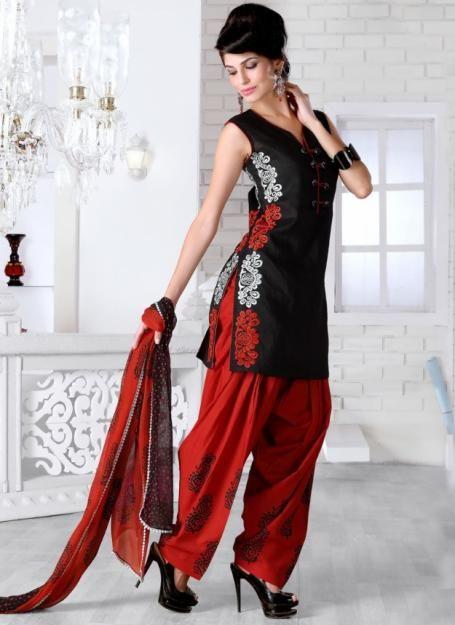 1355743667_462691671_1-Heavy-Range-of-PunjabiPatiala-Suits-Salwar-Landran