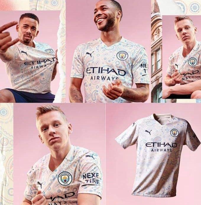 Manchester City Third Kit Puma Jersey Shirt 2020 2021 Manchester City Manchester City Wallpaper Jersey Shirt