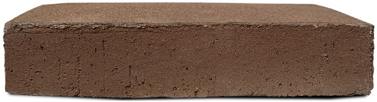 This is the Radish Punched, one of StoneCycling's WasteBasedBricks. It's a brick made from Waste that can be used for interior design or the outside facade.