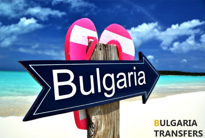 Summer in Bulgaria? Sunny Beach or Golden Sands? Reserve here your airport…