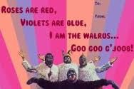 Beatles Funny Valentine | the perfect valentine's card - The Beatles Icon (39514534) - Fanpop