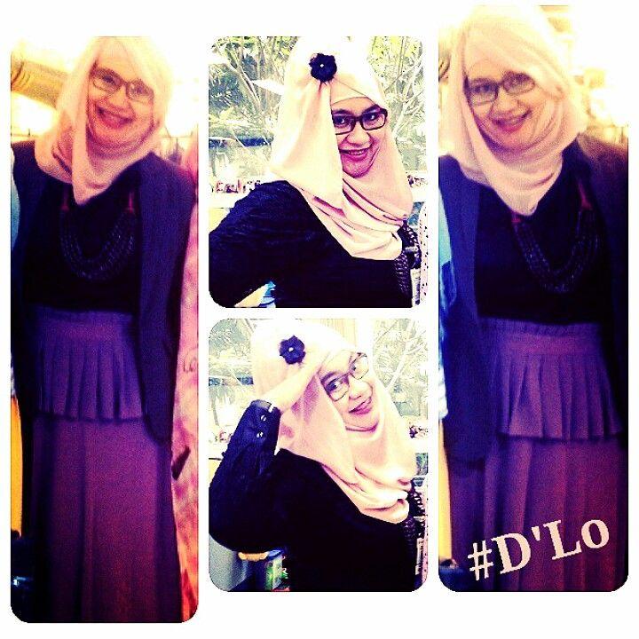 Hijab n me by ardina kiki