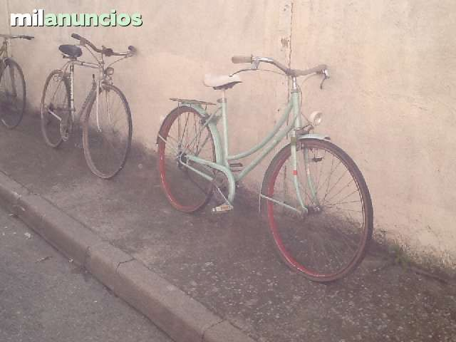 MIL ANUNCIOS.COM - Retro. Compra venta de bicicletas: montaña, carretera, estáticas, trek, GT, de paseo, BMX, trial, retro en Barcelona
