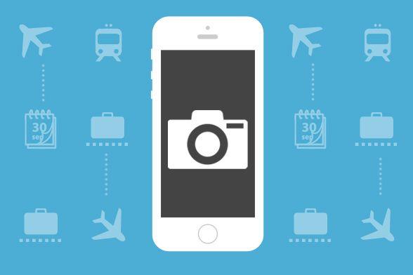 Aplicaciones móviles de fotografía imprescindibles para tus viajes