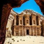 Jordania en 11 días por libre