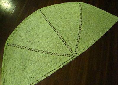 Crochet Semi Circle Shawl Only New Crochet Patterns