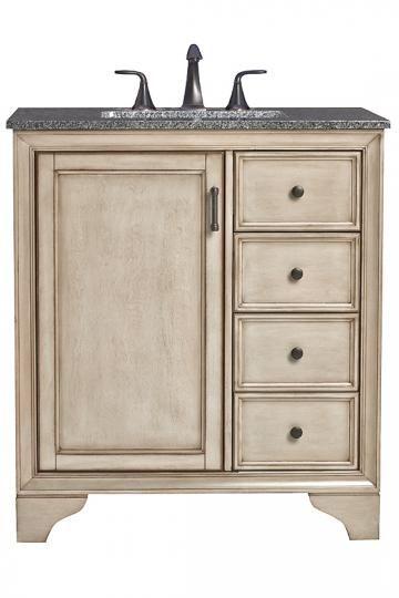 Lovely 31 Bathroom Vanity Cabinet