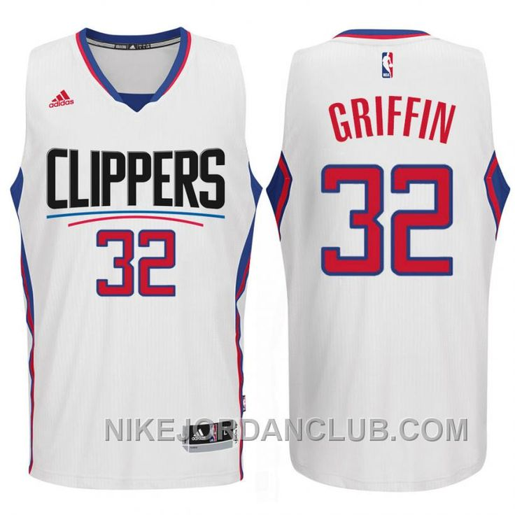 http://www.nikejordanclub.com/los-angeles-clippers-2015-new-season-logo-32-blake-griffin-swingman-white-jersey-authentic.html LOS ANGELES CLIPPERS 2015 NEW SEASON LOGO #32 BLAKE GRIFFIN SWINGMAN WHITE JERSEY AUTHENTIC Only $89.00 , Free Shipping!