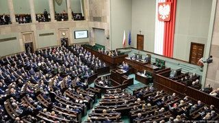 Poland's government seeks total control of the court system