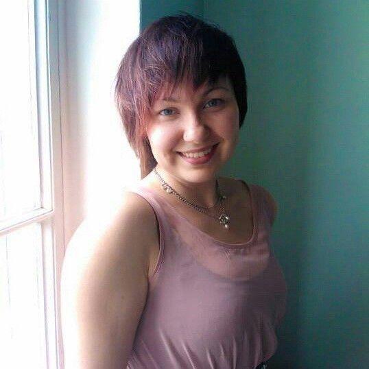 My hair creation♥