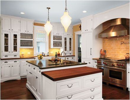 Avanti cabinets home design ideas and pictures for Kitchen design 60035