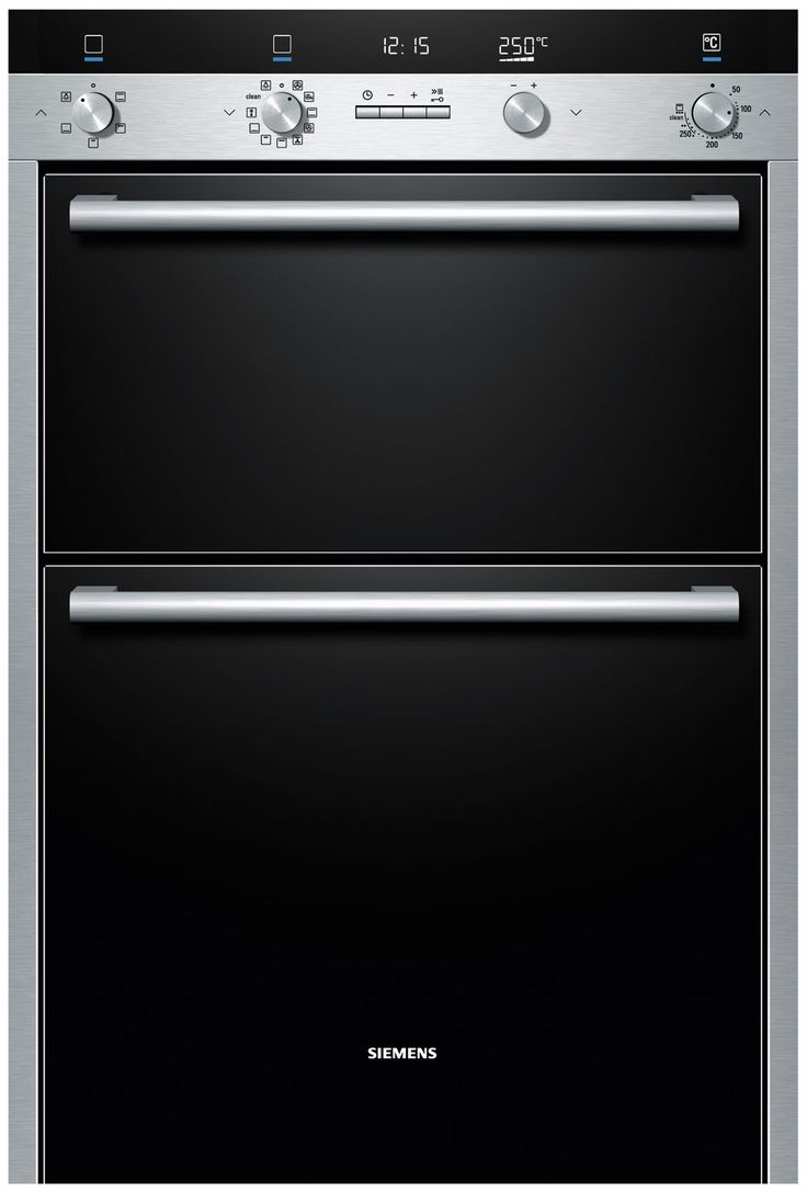 Siemens HB55MB551B Integrated Electric Double This Siemens HB55MB551B Integrated Electric Double Oven comes in a sleek Stainless Steel finish that boasts a large 67 litre oven capacity. With push button controls, an eco Clean® setting and an A en http://www.MightGet.com/february-2017-2/siemens-hb55mb551b-integrated-electric-double.asp