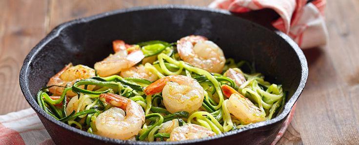 In 3 stappen een gezond koolhydraatarm diner recepten