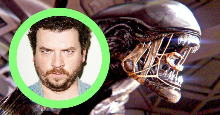 'Alien: Covenant' Gets 'Eastbound & Down' Star Danny McBride -- In a surprise and unexpected bit of casting, comedic actor Danny McBride is set to take on a more dramatic role in 'Prometheus 2'. -- http://movieweb.com/alien-covenant-cast-danny-mcbride/