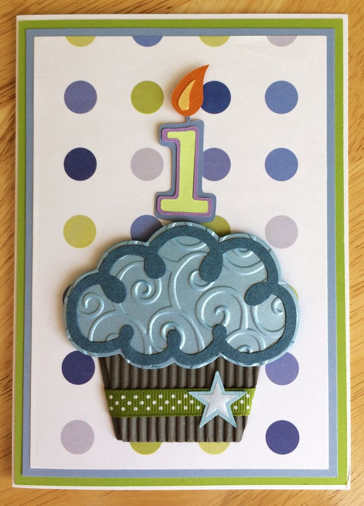 how to make a birthday card for a boy