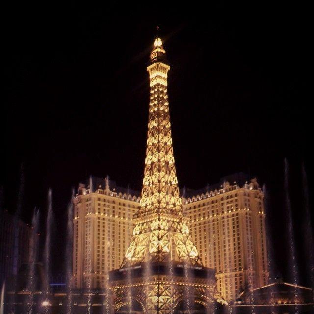 Las Vegas. USA.