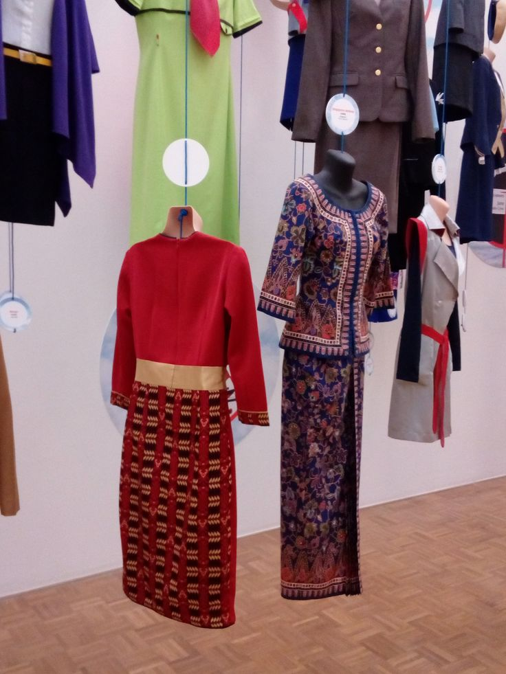Cabin Crew-Fashion in the air Kunsthal Rotterdam 9-11-2017