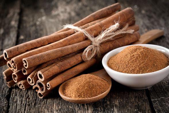 Cinnamon Has Many Health Benefits Salud Zimt Gesund Zimt Vorteile Lebensmittel Essen