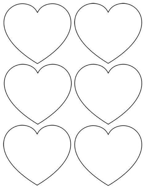 Como hacer corazones de fieltro paso a paso07                                                                                                                                                                                 Más