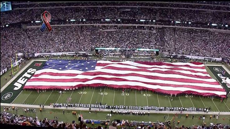 Taps Played Before Cowboys vs. Jets Game - 9/11 Tribute (9-11-2011)  Very touching , I couldn't watch without crying !