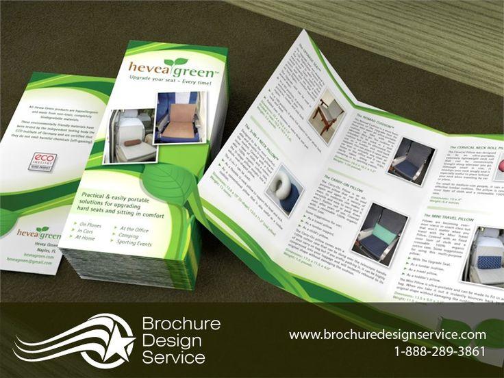 Sample Bi Fold Brochure | ophion.co