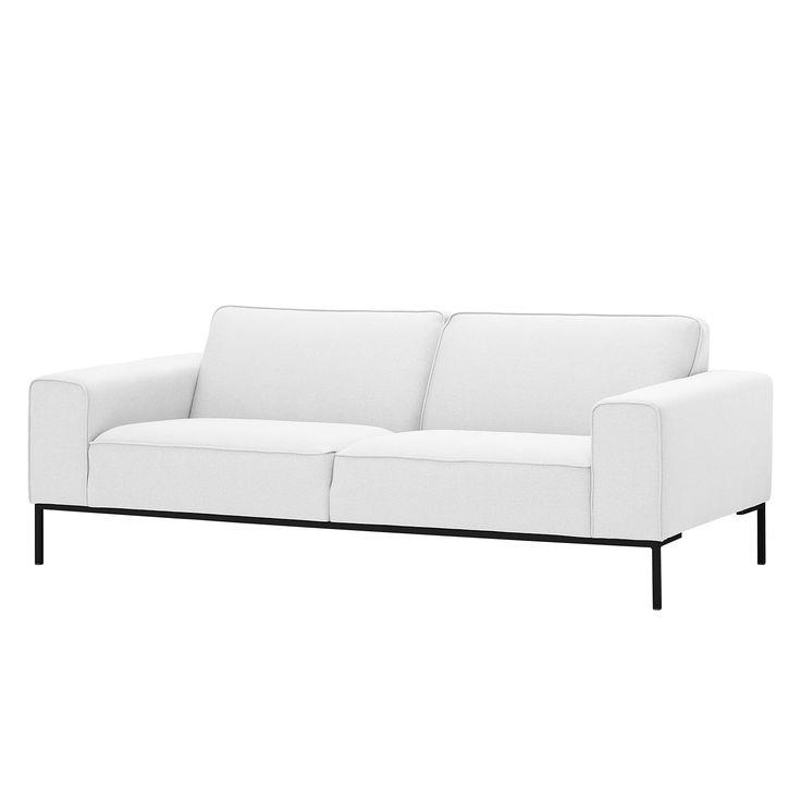 Sofa Ampio 3 Sitzer Webstoff
