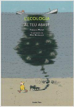 L'autor, mestre i geòleg, ens apropa d'una manera planera als principis de l'ecologia i dels problemes de contaminació que els humans generem al planeta.