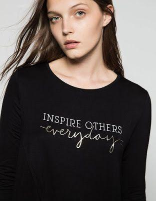 Lunelli Lovers: INSPIRE OUTROS  Inspire outros todos os dias, não ...