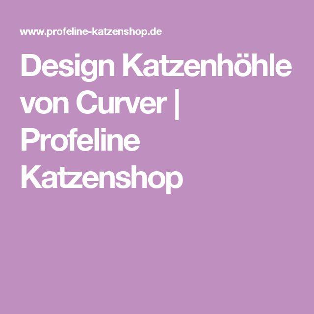Design Katzenhöhle von Curver | Profeline Katzenshop