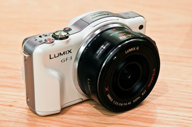 Cool Stuff We Like Here @ CoolPile.com  ------------- / / -------------  new obsession: compact system camera.