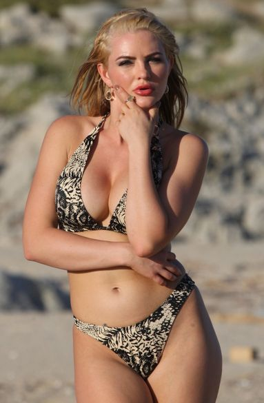 31f3e40df0ea Ujena Barcelona Thong Safari Bikini | Ujena Sexy Swimwear | Bikinis ...