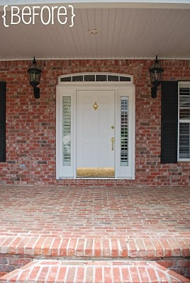 17 best ideas about brick house exteriors on pinterest brick house trim red brick houses and. Black Bedroom Furniture Sets. Home Design Ideas