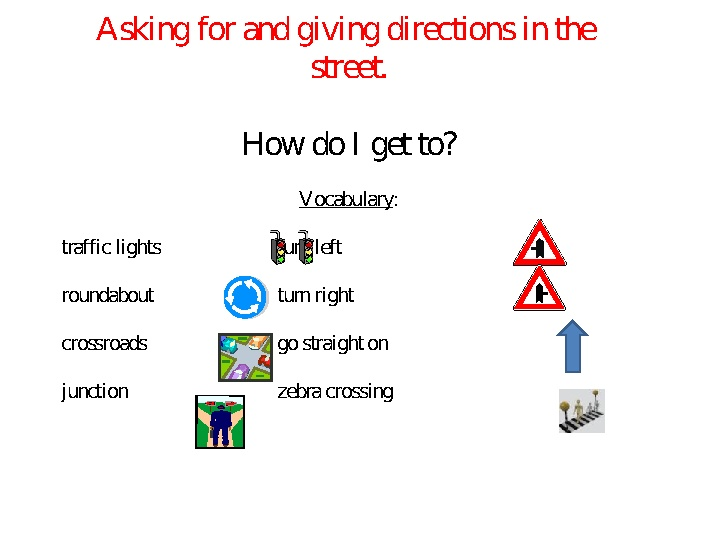 giving direction essay example