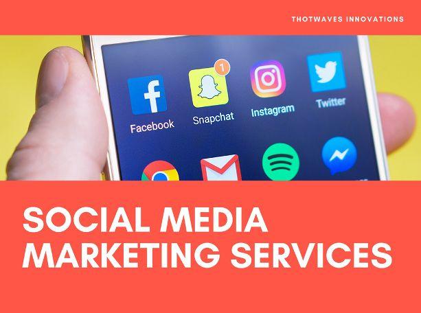 Hire Social Media Marketing services in #DelhiNcr #Gurgaon #Noida with #ThotwavesInnovations  https://www.facebook.com/thotwaves/posts/1478344218953741