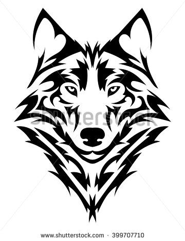 Tribal Tattoo Stock Photos, Images, & Pictures | Shutterstock More