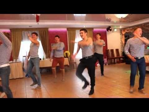 Веселая арабская свадьба - YouTube