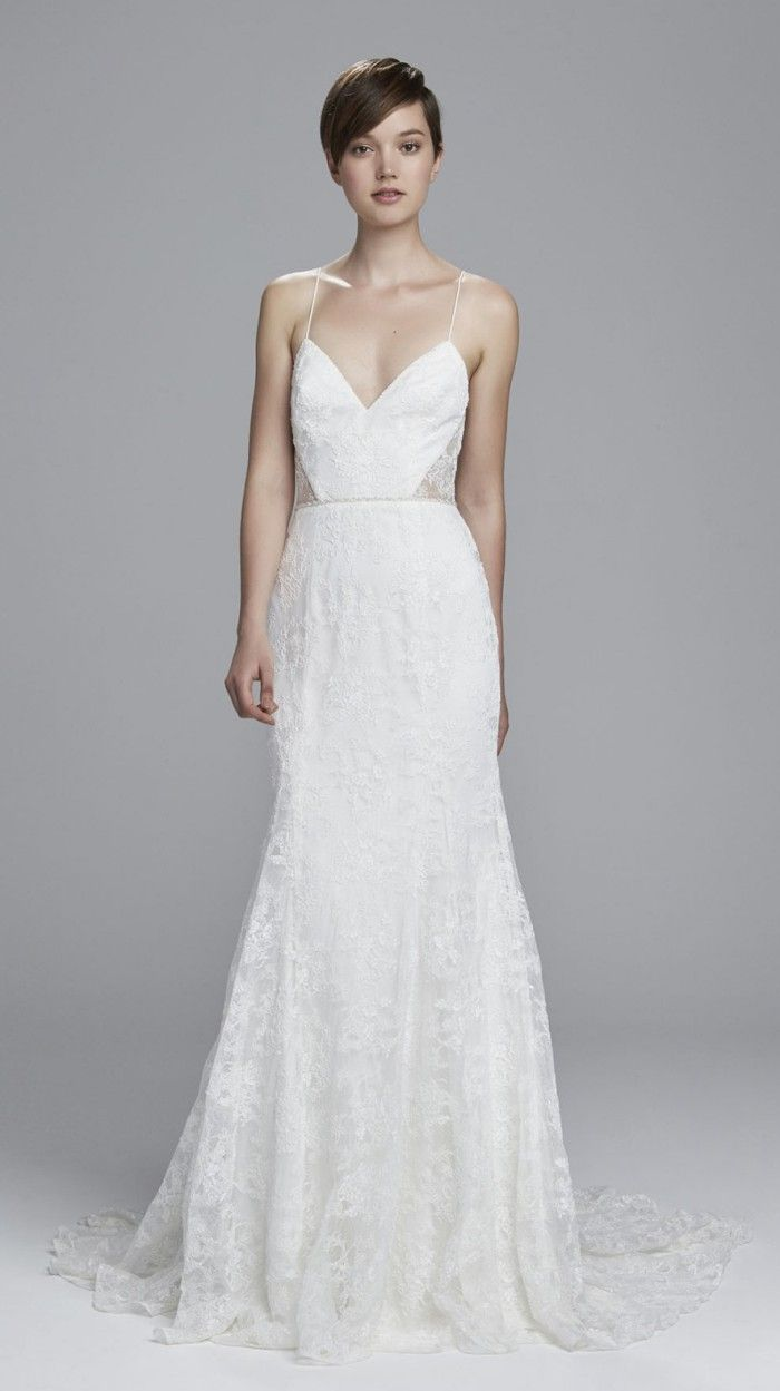Amazing Christos Wedding Dresses Spring Collection