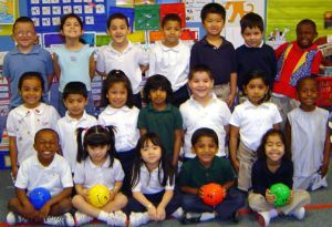 strategies for teaching young English Language Learners. Great games at the end of this post.